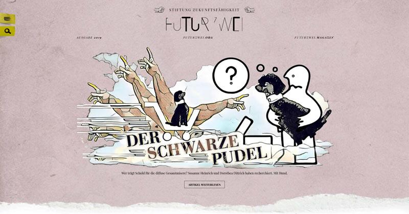 FUTURZWEI Stiftung