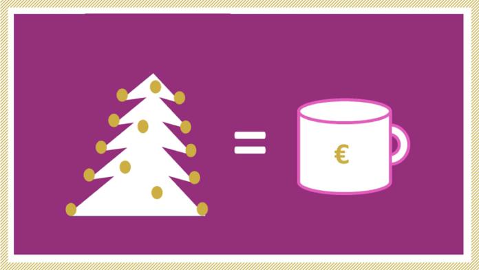 Weihnachtszeit ist Spendenzeit