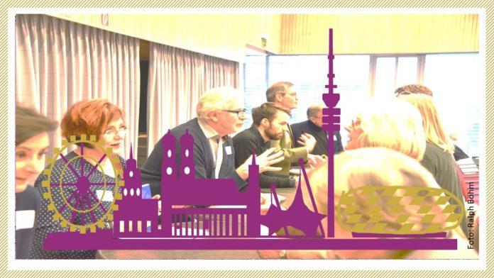 Münchner Stiftungstag 2020