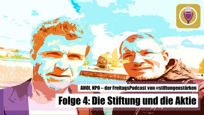 Podcast AHOI-NPO Folge 4