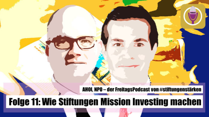 Podcast AHOI NPO Folge 11