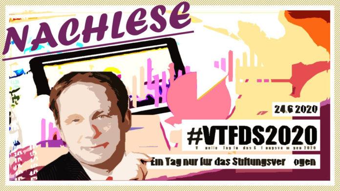 Nachlese zum #VTFDS2020