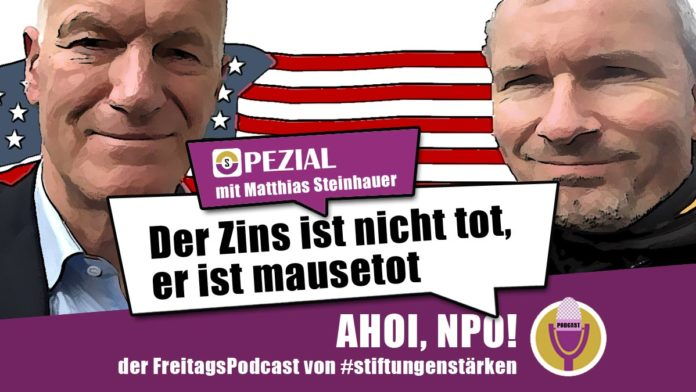 Podcast US-Wahl - Spezial