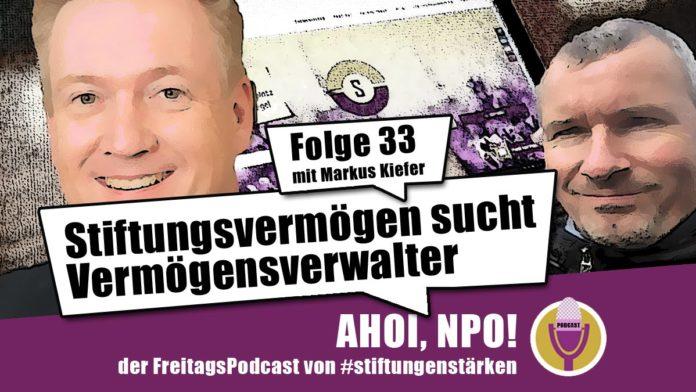 Podcast Folge 33