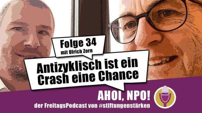 Podcast Folge 34