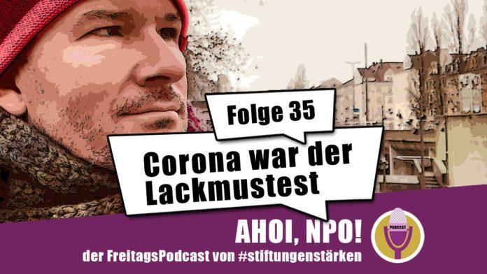 Podcast Folge 35