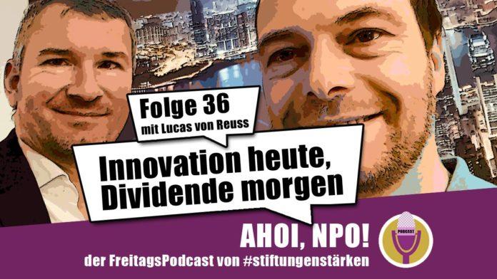 Podcast Folge 36