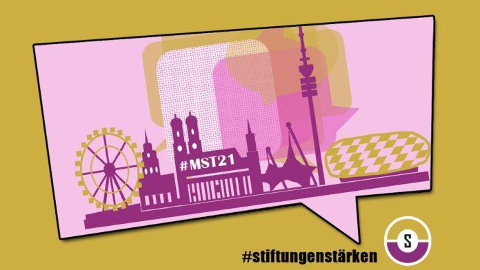 MünchnerStiftungsTag 2021
