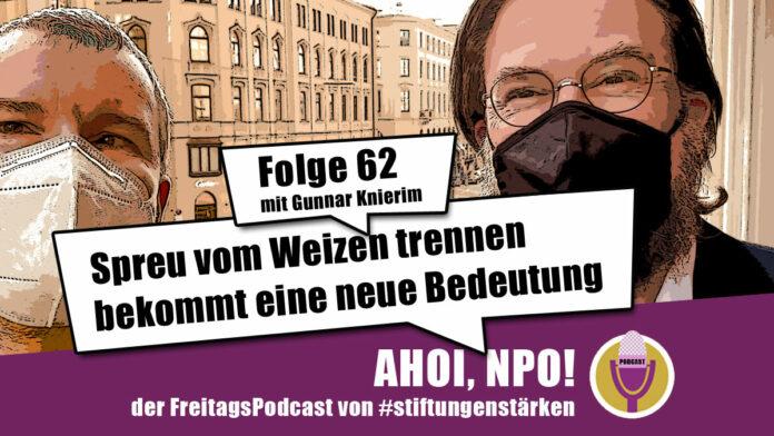 Podcast Folge 62