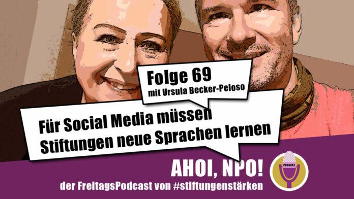Podcast Folge 69