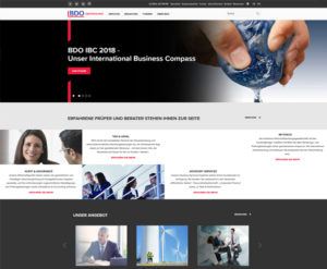 BDO Wirtschaftsprüfungsgesellschaft AG