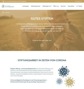Deutsches-Stiftungszentrum