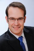 Dr. Severin Strauch, RA