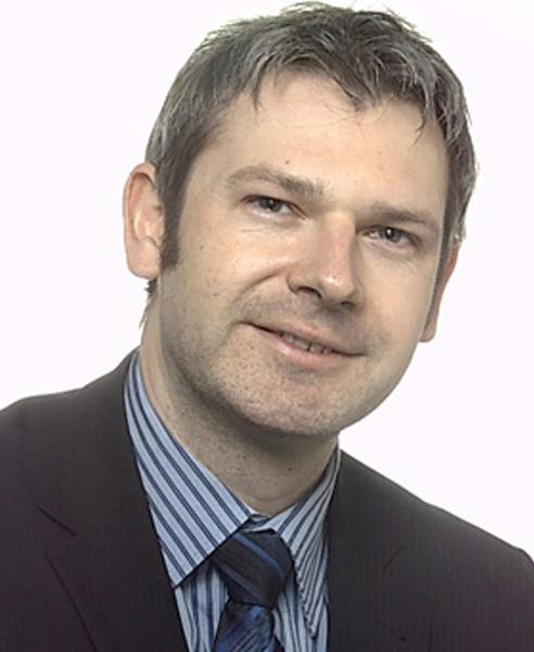 Oliver Oehri