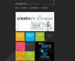 Creativ Software AG