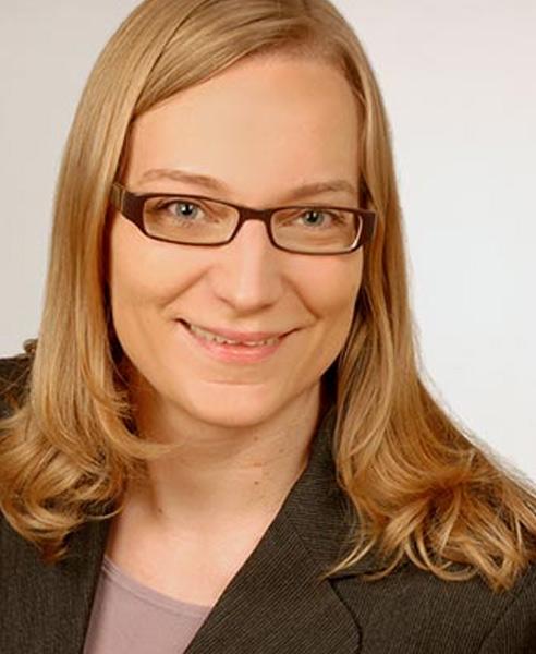 Diane Hedderich