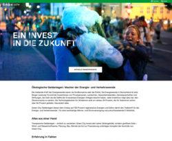 green city finance