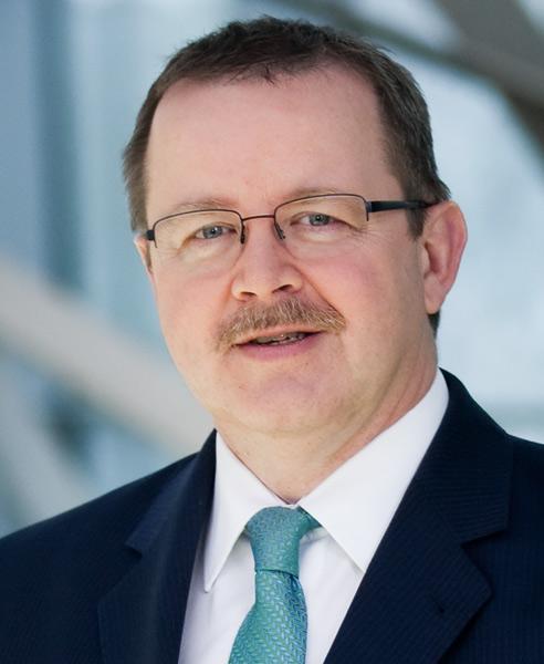 Dietmar Wischnewski - Hansen & Heinrich Stiftungstreuhand GmbH