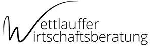 Logo Wettlauffer Wirtschaftsberatung