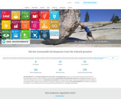 SDG INVESTMENTS GmbH