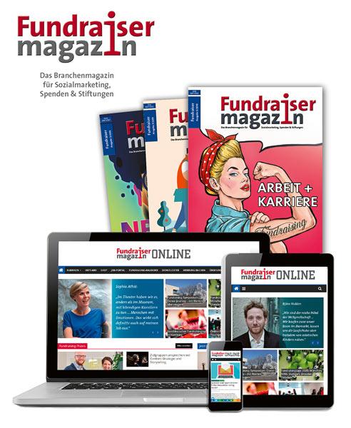 Fundraiser-Magazin GbR