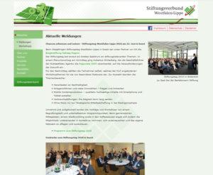 Stiftungsverbund Westfalen-Lippe
