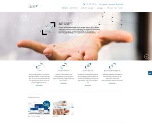 ace Neue Informationstechnologien GmbH