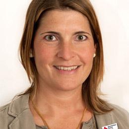 Lucy Schweingruber