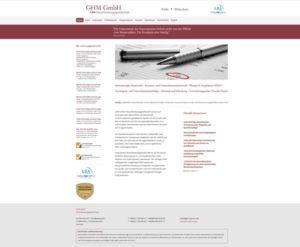GHM GmbH Steuerberatungsgesellschaft