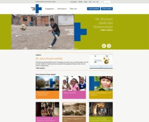Kindernothilfe-Stiftung