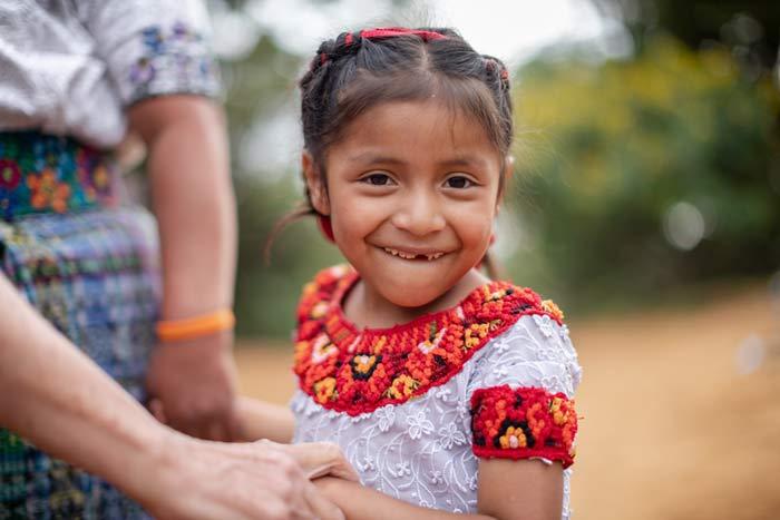 Kindernothilfe Stiftung