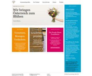 Verband für gemeinnütziges Stiften in Österreich