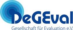 DeGEval - Gesellschaft für Evaluation e.V.