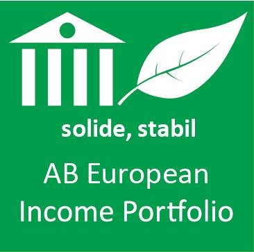 AB European Income Portfolio
