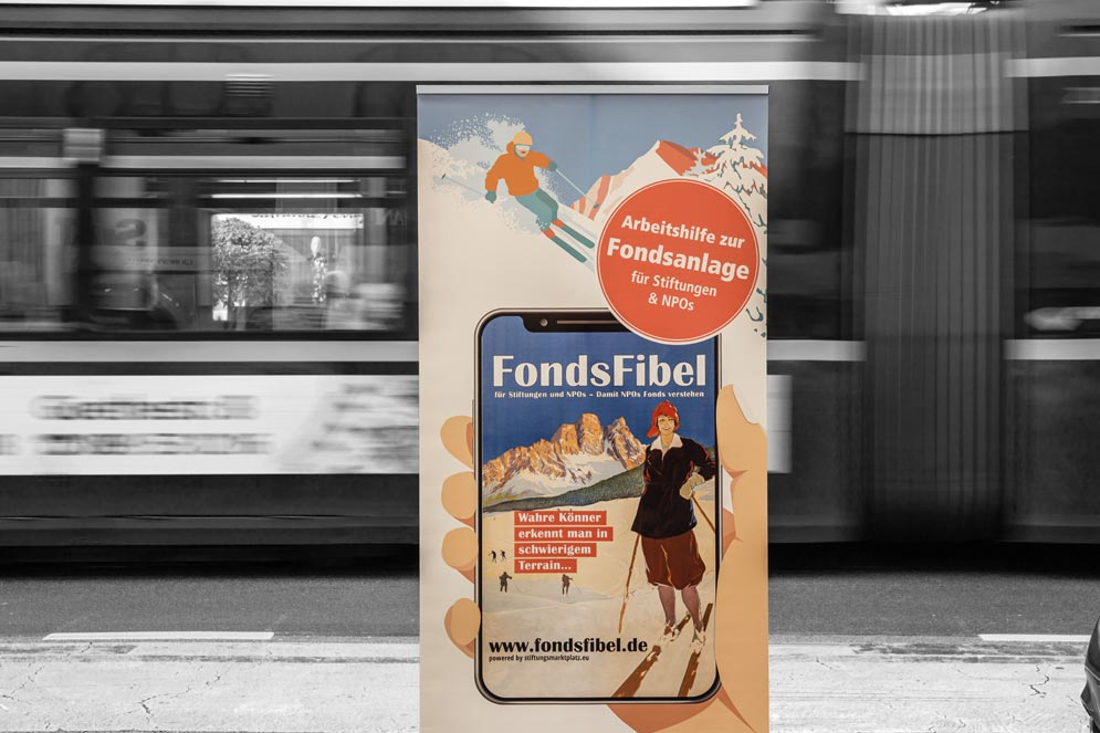 FondsFibel - Rollup
