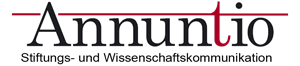 Annuntio - Stiftungskommunikation