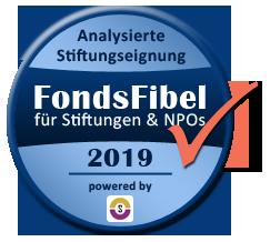 Signet FondsFibel - Analysierte Stiftungseignung
