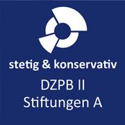 DZPB II Stiftungen A