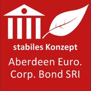 Aberdeen Euro Corp Bond SRI
