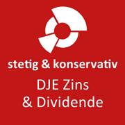 DJE Zins & Dividende