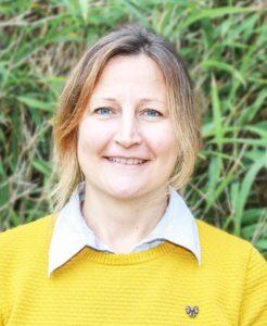 Miriam Schwarz