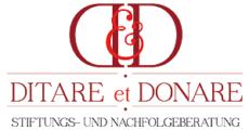 Ditare et Donare