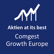 Comgest Growth Europe