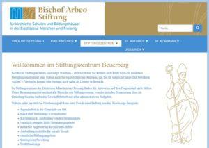 Stiftungszentrum Beuerberg